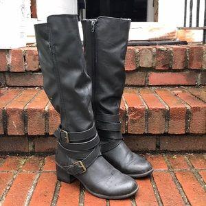 Black 👢 Boots